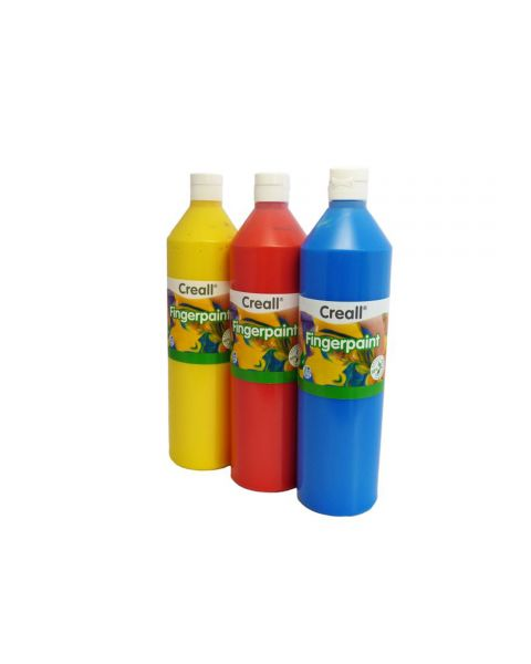 Fingerfarben 750 ml