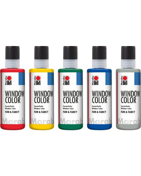 Window Color Marabu